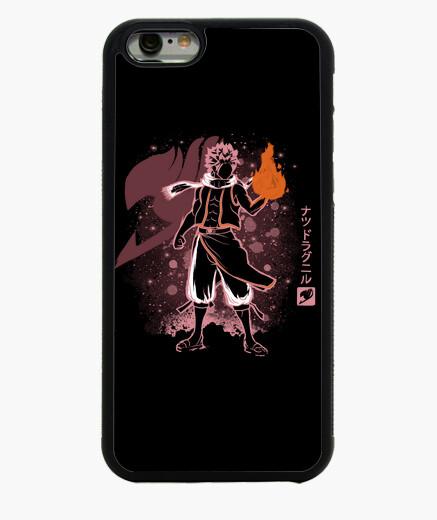 Funda iPhone 6 / 6S The Fire Magic