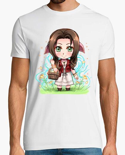 Camiseta The Florist