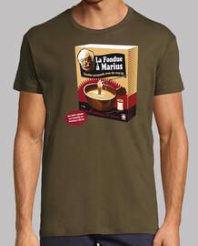the fondue à marius