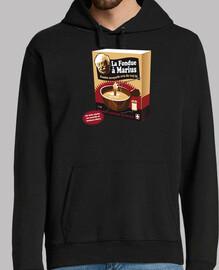 the fondue to marius
