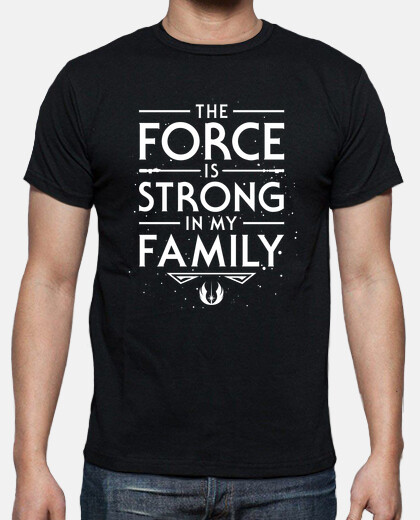 the force of the family