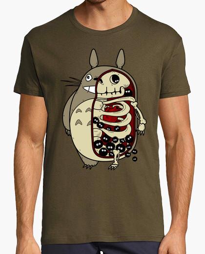 T-shirt The Forest Spirit