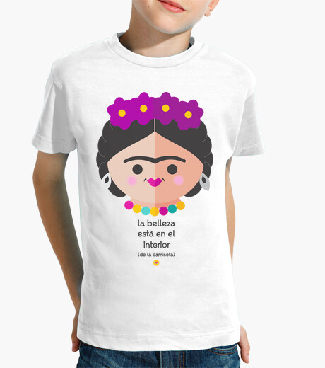 The frida kids clothes