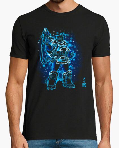 Camiseta The Frozen