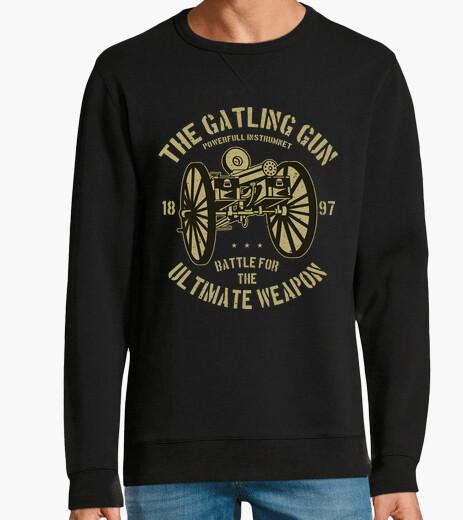 Jersey The Gatling Gun