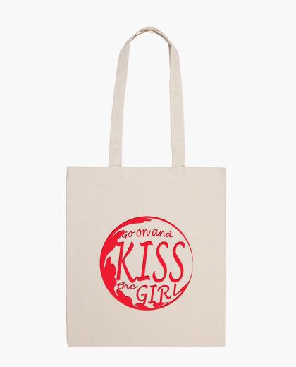 The girl bag