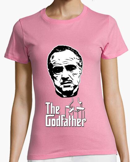 Camiseta THE GODFATHER