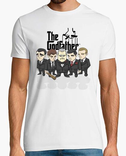 T-shirt The Godfather (Il Padrino)