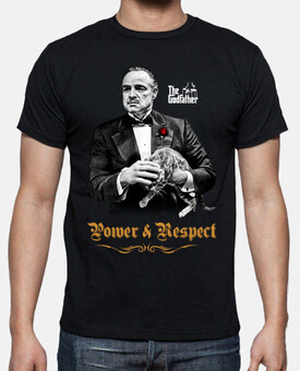 The Godfather - Power and Respect (El Padrino)