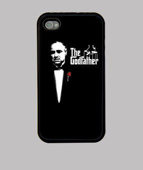 the godfather (the godfather)