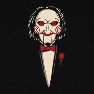 the godpuppet T-shirts