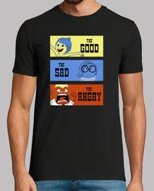 The Good, The Sad & The Angry!