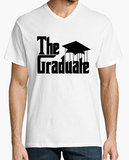 T-shirt The Graduate
