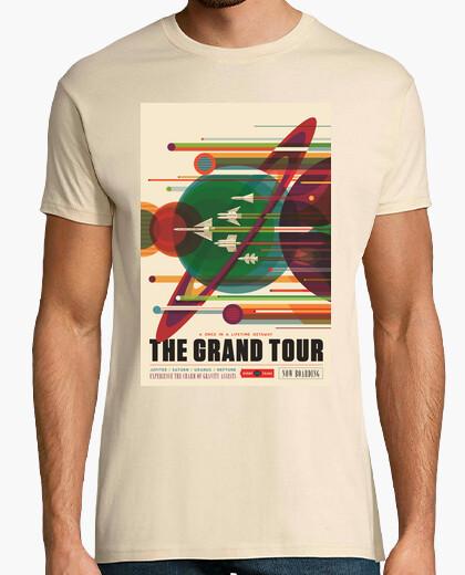 Camiseta THE GRAND TOUR