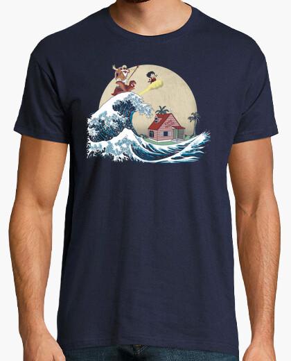 Camiseta The Great Adventure