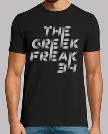 The Greek Freak