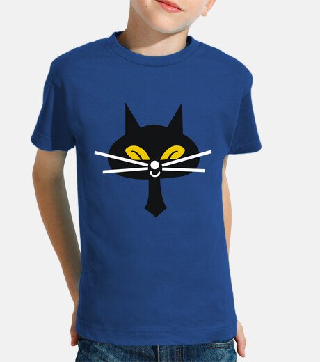 Camiseta The Happy Cat