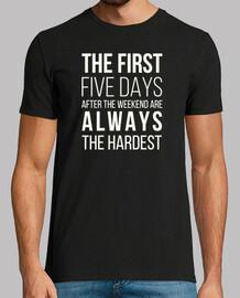 The Hardest