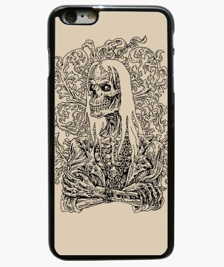 The haunter iphone 6 / 6s plus case