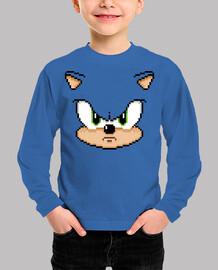 The Hedgehog (Niños)