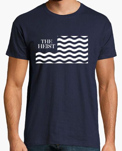 Camiseta The Heist, Macklemore (chico)