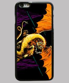 the hobbit adventure - case iphone 6 plus, black
