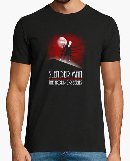 Camiseta The Horror Series