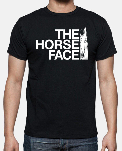 The Horse Face (Collab with G!R)