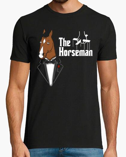 Tee-shirt The Horseman