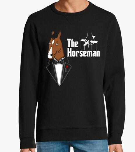 The horseman hoody