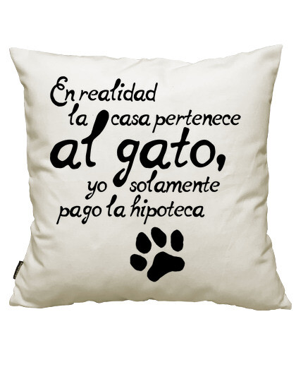 Open Cushion covers animals