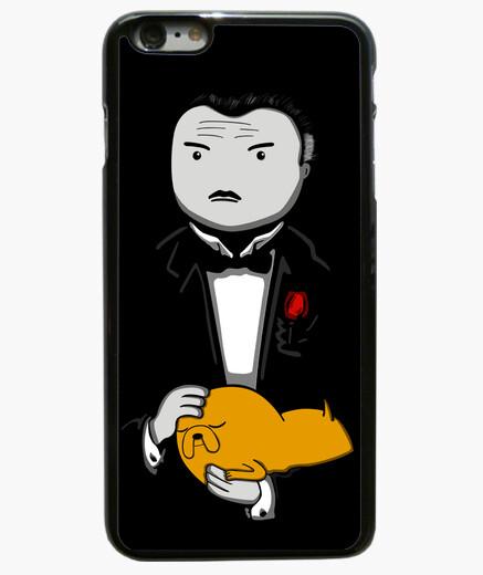 Funda iPhone 6 Plus / 6S Plus The Human Iphone