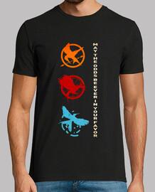 The Hunger Games - Los Juegos del Hambre