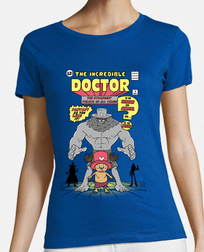 The Incredible Doctor