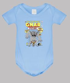 The incredible Gnar