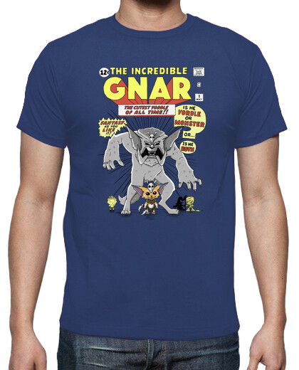 The incredible Gnar