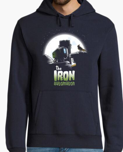 Jersey The Iron Automaton