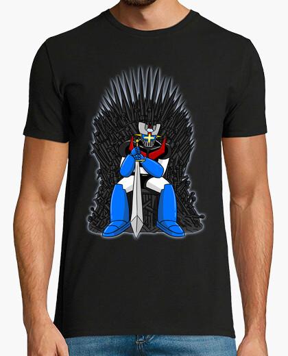 Camiseta The iron king