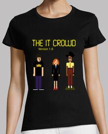 The IT Crow