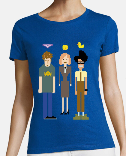 Camiseta The It Crowd