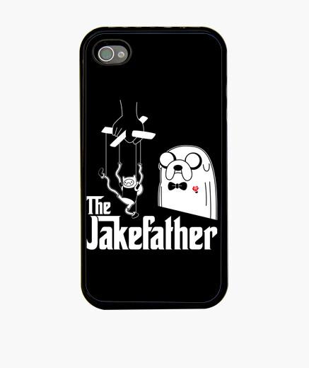 Funda iPhone The Jakefather IPhone 4