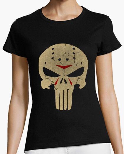 Camiseta The Jasonisher