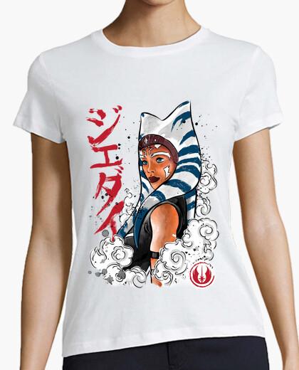 Camiseta The Jedi Padawan