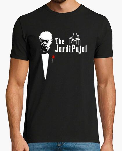 Camiseta The Jordi Pujol