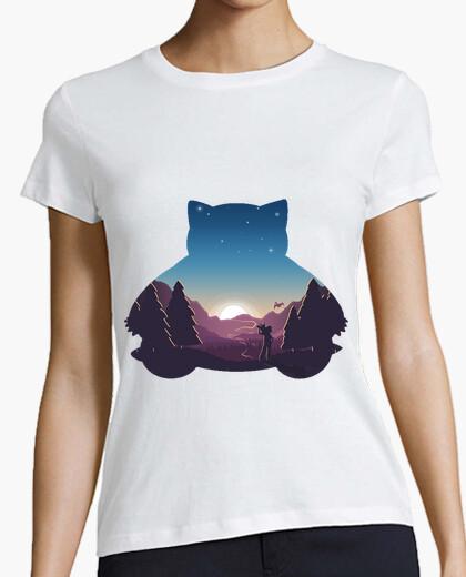 Camiseta The journey - Sleep