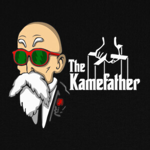 Camisetas The Kamefather