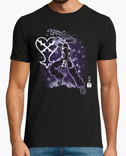 Camiseta The Keyblade wielder