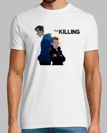 The Killing - Linden & Holder