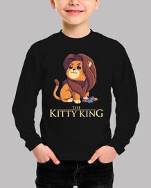 the kitty king - dark see