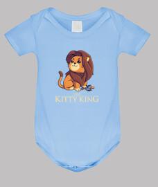 The Kitty King - Dark Ver